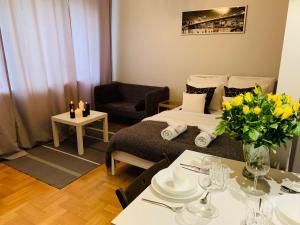 obrázek - PATRONUS VIP Apartments ONZ