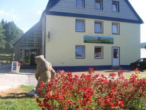 Hostel im Osterzgebirge - Lauenstein