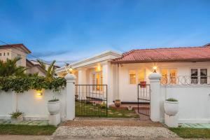 White Villa - Homagama