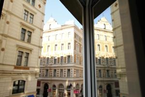 Edelweiss City Apartments STATE OPERA - Viena