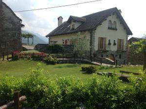 Casa Brencio - AbcAlberghi.com