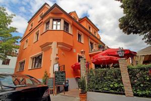Hotel Villa Toscana - Heretsried