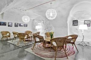 Hamilton Old Town Hostel - Stockholm