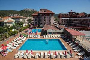 CLUB CHİCAGO HOTEL