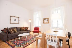 Lovely apartments in a quiet area close to the city center - Bellevue