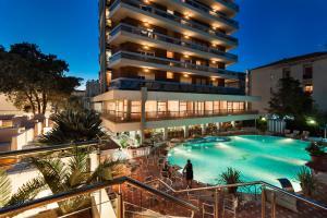 Hotel Gambrinus Tower Resort - AbcAlberghi.com