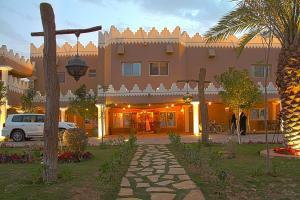 Al Malfa Resort, Курортные отели  Унайза - big - 25