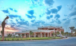 Al Malfa Resort, Курортные отели  Унайза - big - 26