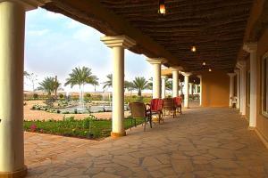 Al Malfa Resort, Курортные отели  Унайза - big - 23