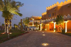 Al Malfa Resort, Курортные отели  Унайза - big - 24