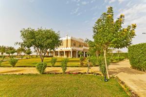 Al Malfa Resort, Курортные отели  Унайза - big - 22