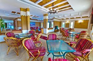 Al Malfa Resort, Курортные отели  Унайза - big - 29