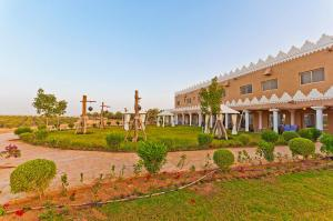 Al Malfa Resort, Курортные отели  Унайза - big - 15