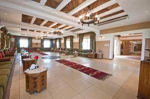 Al Malfa Resort, Курортные отели  Унайза - big - 33