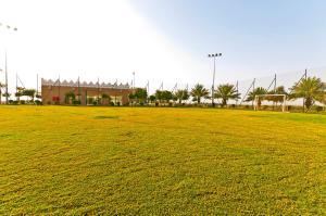 Al Malfa Resort, Курортные отели  Унайза - big - 17