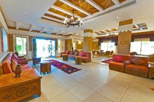 Al Malfa Resort, Курортные отели  Унайза - big - 30