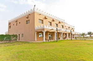 Al Malfa Resort, Курортные отели  Унайза - big - 20