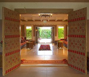 Al Malfa Resort, Курортные отели  Унайза - big - 43