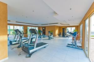 Al Malfa Resort, Курортные отели  Унайза - big - 49