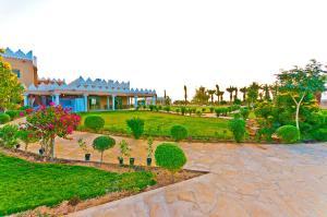 Al Malfa Resort, Курортные отели  Унайза - big - 16