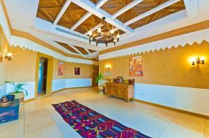 Al Malfa Resort, Курортные отели  Унайза - big - 48