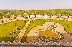 Al Malfa Resort, Курортные отели  Унайза - big - 18