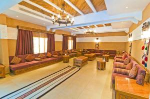 Al Malfa Resort, Курортные отели  Унайза - big - 32