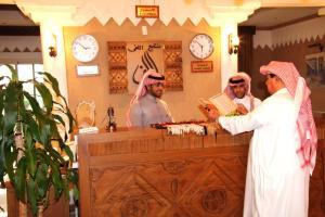 Al Malfa Resort, Курортные отели  Унайза - big - 13