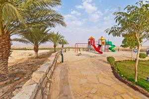 Al Malfa Resort, Курортные отели  Унайза - big - 50