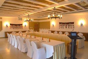 Al Malfa Resort, Курортные отели  Унайза - big - 34