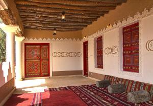Al Malfa Resort, Курортные отели  Унайза - big - 27