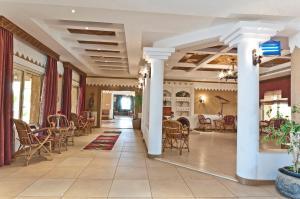 Al Malfa Resort, Курортные отели  Унайза - big - 28