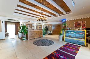 Al Malfa Resort, Курортные отели  Унайза - big - 44