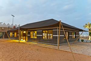 Al Malfa Resort, Курортные отели  Унайза - big - 41