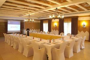 Al Malfa Resort, Курортные отели  Унайза - big - 37