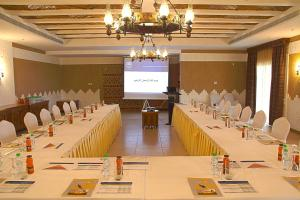 Al Malfa Resort, Курортные отели  Унайза - big - 36