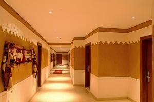 Al Malfa Resort, Курортные отели  Унайза - big - 47