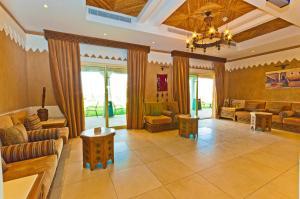 Al Malfa Resort, Курортные отели  Унайза - big - 31