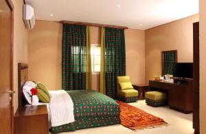 Al Malfa Resort, Курортные отели  Унайза - big - 46