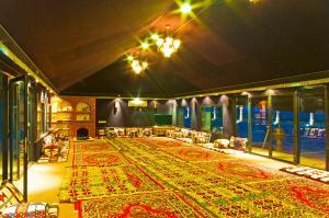 Al Malfa Resort, Курортные отели  Унайза - big - 40