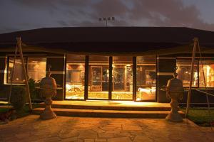 Al Malfa Resort, Курортные отели  Унайза - big - 42