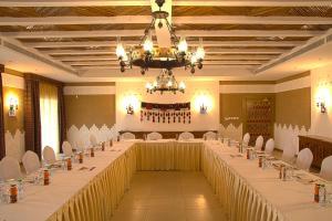 Al Malfa Resort, Курортные отели  Унайза - big - 35