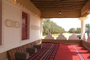 Al Malfa Resort, Курортные отели  Унайза - big - 12