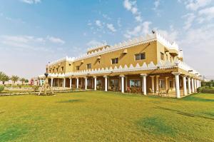 Al Malfa Resort, Курортные отели  Унайза - big - 21
