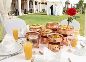 Al Malfa Resort, Курортные отели  Унайза - big - 55
