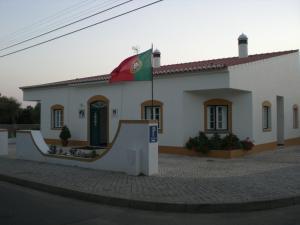 Hotel Pulo do Lobo, Serpa