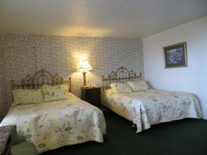 Hofsas House Hotel, Hotel  Carmel - big - 24