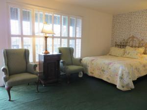 Hofsas House Hotel, Hotel  Carmel - big - 37