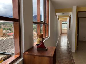 . Penhouse in the historic centre of Chachapoyas