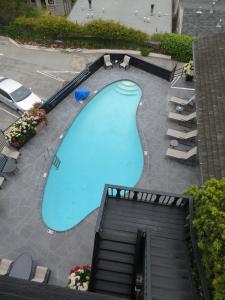 Hofsas House Hotel, Hotel  Carmel - big - 69